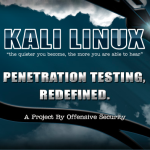 Kali Linux とは?